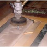 THE APPLICATION OF THE MONTH! DOSING PUMPS FOR WAXES AND MARBLE PROCESSING PRODUCTS